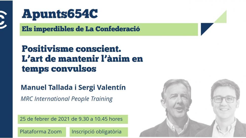 TARGETÓ_POSITIVISME CONSCIENT
