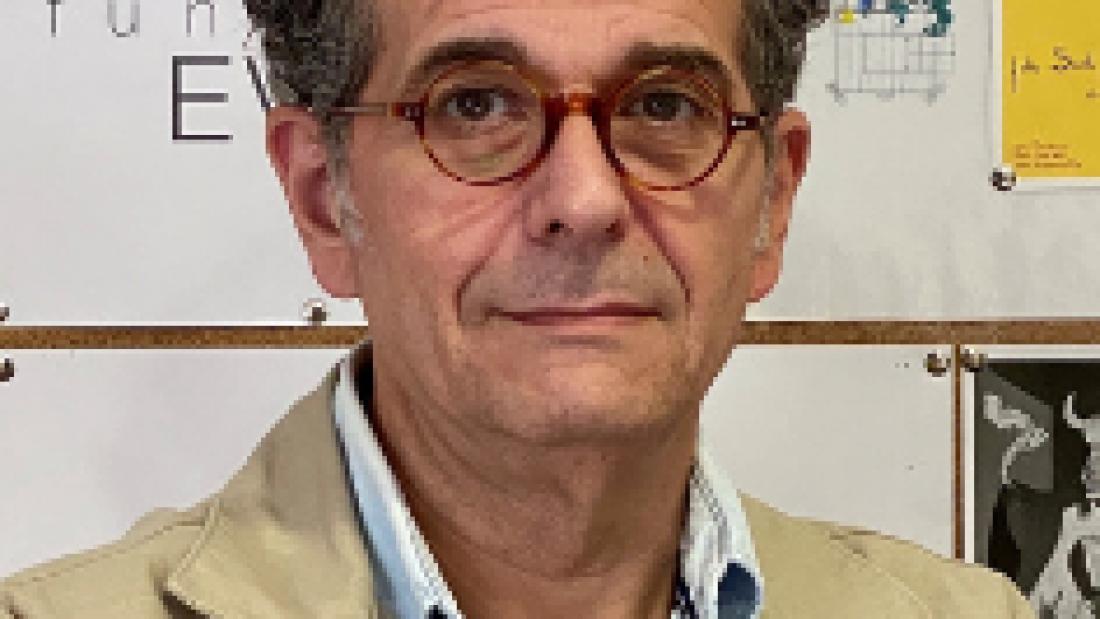 Ferran Rodríguez, president de FEPA
