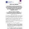 Les entitats socials que gestionen Escoles Bressol Municipals denuncien la retallada del 25% de l'aportació de la Generalitat de Catalunya a aquests centres