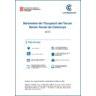 1a Edició del Baròmetre de l'Ocupació del Tercer Sector Social de Catalunya - Informe infogràfic