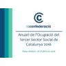 Anuari de l'Ocupació del Tercer Sector Social de Catalunya 2016