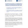 La Taula del Tercer Sector i La Confederació se sumen a les concentracions de rebuig per les agressions als professionals del sector social