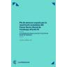 Pla de 12 mesures urgents per la reactivació econòmica del Tercer Sector Social de Catalunya #Covid-19