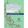 Cap a un model de col·laboració público-social en la previsió de serveis d
