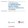 """Informe 2018 """"L'ocupació en el Tercer Sector Social de Catalunya des de la perspectiva de gènere"""""""