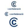 Logotips La Confederació (ai)