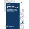 Anuari Especial Covid-19. Impacte econòmic, laboral i organitzatiu al Tercer Sector Social a Catalunya