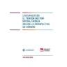 """Informe 2019 """"L'ocupació en el Tercer Sector Social de Catalunya des de la perspectiva de gènere"""""""