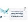 Guia de necessitats formatives del Tercer Sector Social a Catalunya
