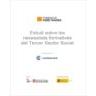 Estudi sobre necessitats formatives al Tercer Sector Social de Catalunya (2019)